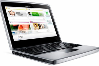 Nokia launches their new mini laptop Booklet 3G