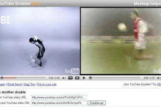 YouTubeDoubler watch two youtube videos at same time