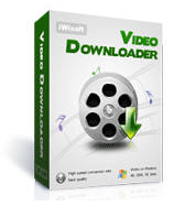 Download flash videos from webpage via iwisoft videodownloader