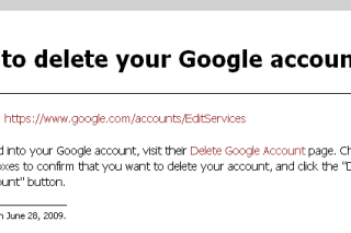 Deleteyouraccount easy steps to delete account in social networking, blogging sites etc