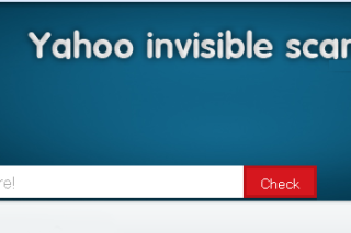 Invisibleim check Yahoo messenger ID buddy is online or offline