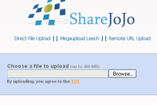 Sharejojo upload files at once host it multiple files hosting services