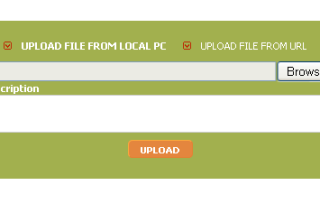 Filejumbo host and share files to others