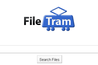 Search files online via filetram