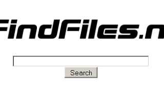 Search files online via findfiles