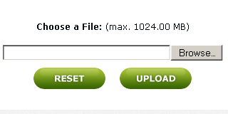 Memoupload upload 1 GB files simply