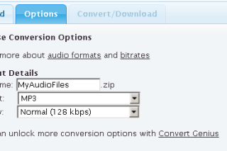 Convertaudioonline convert audio files online
