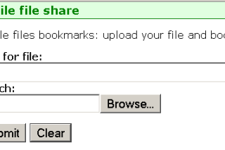 Share files between mobile devices via linkstore.ru mfile