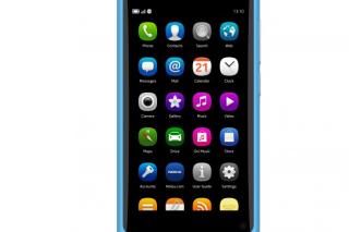 Nokia introduce new smart phone Nokia N9