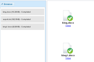 Convert documents into JPG format via doc-to-image