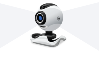 Set your webcam into security camera via cammster