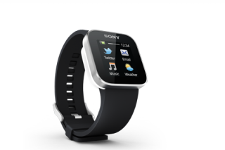 New Android support Smartwatch from Sony