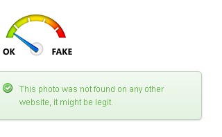 Fbchecker analyse facebook profiles is fake or not