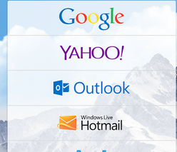 My mail manage email services in one place