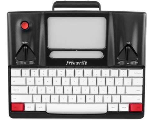 smart typewriter