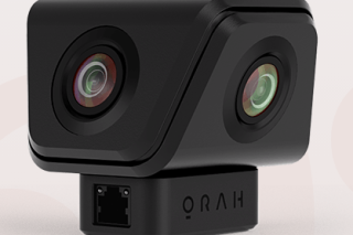 VideoStitch unveiled Orah 4i for 360 degree VR video