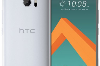 HTC 10 world's first phone front and back OIS cameras