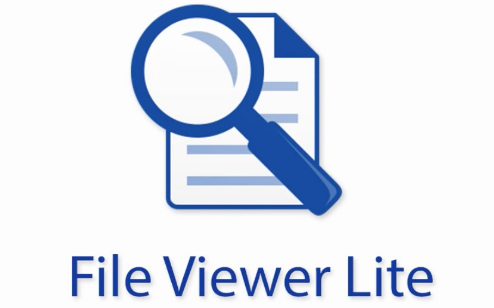 File Viewer Lite