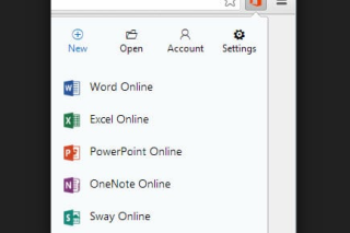 Office Online view, edit and creates  Office documents in browser