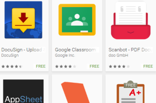 Google add-ons for Sheets and Google Docs