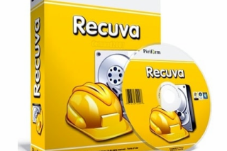 Recuva recover accidentally deleted files